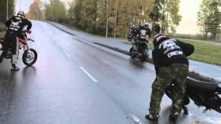 Superretards + Critical = BOSS!! [Superretards 2013 Music video Trailer Bonus material]
