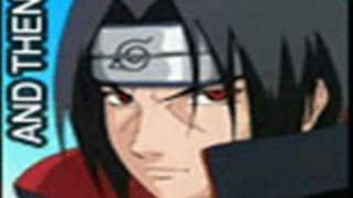 pls watch dis is is a naruto and da gang tribute pls rate and comme...