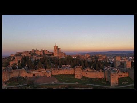 Trujillo de España, documental