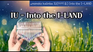 Kalimba cover, Into the I-LAND…