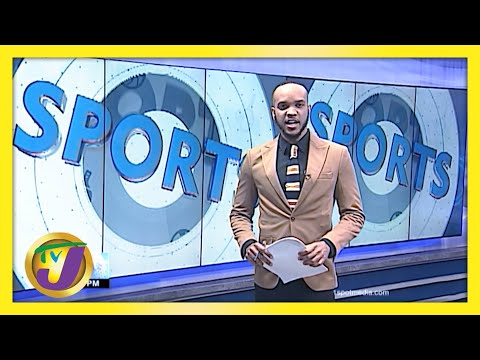 Jamaica Sports News Headlines | TVJ News
