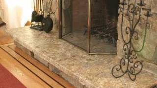 Fireplace Hearths And Surrounds - Granite And Marble
