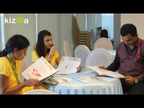 Kizoa Movie - Video - Slideshow Maker: World Trade Center Pune WTCPune Infra Events Activities Inte