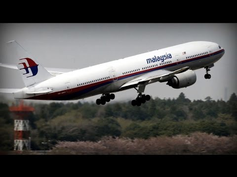MoneyWatch: Malaysia Airlines may soon be fully government owned; GM recalls more SUVs