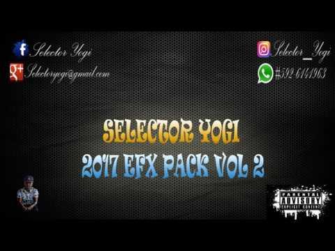 2017 EFX - SELECTOR YOGI -VOL 2
