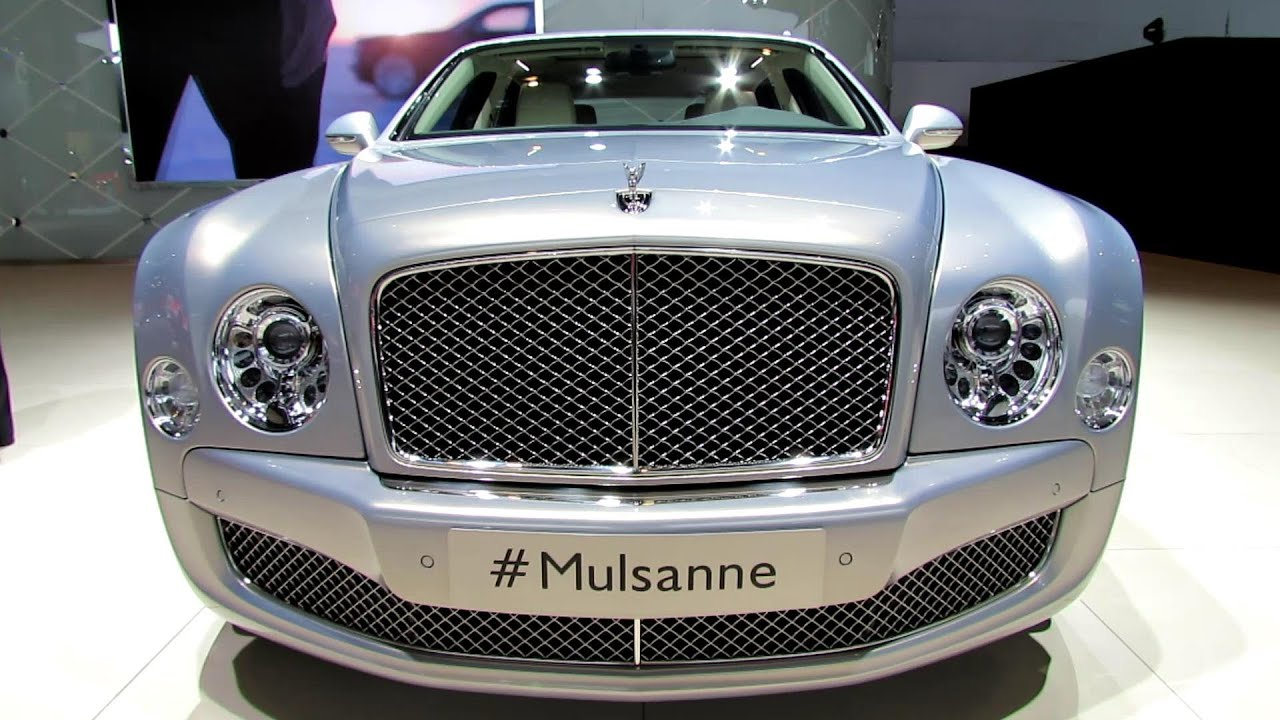 2014 bentley mulsanne exterior and interior walkaround 2014 2014 bentley mulsanne exterior and interior walkaround 2014 detroit auto show youtube vanachro Images
