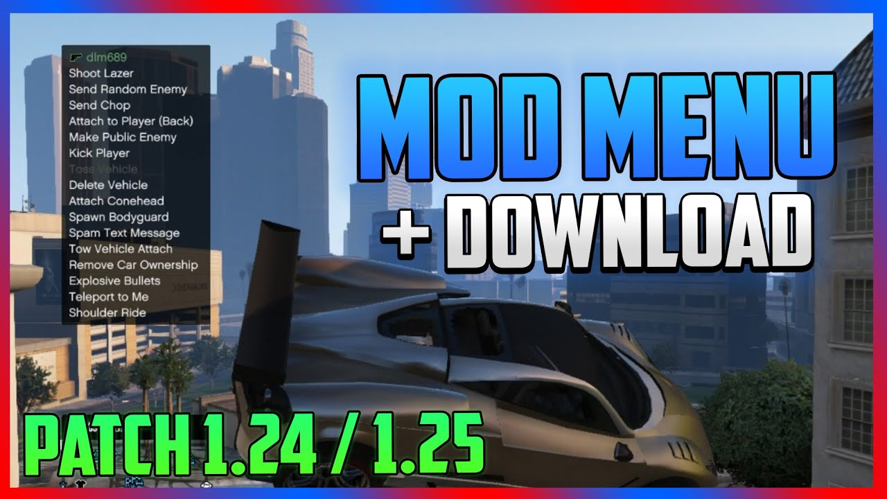 how to download mods for gta5 ps3
