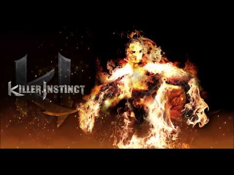 Killer Instinct Soundtrack (2014) - Inferno (Cinder's Theme Fan Teaser)