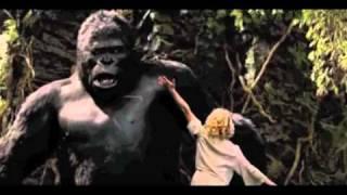 King Kong and Mighty Joe Young