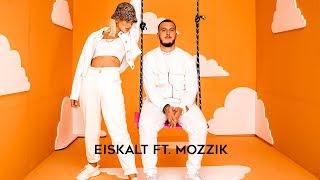 Смотреть клип Loredana - Eiskalt Feat. Mozzik