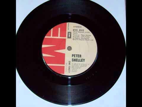 Peter Shelley  e e
