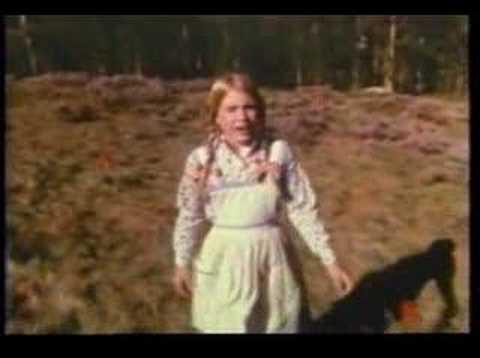 Heidi Serie 1978