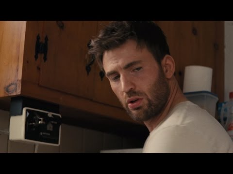 Chris Evans In Cutest Clip Ever, from New Movie Gifted