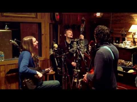 The Wood Brothers - In The Studio: Ain't No More Cane