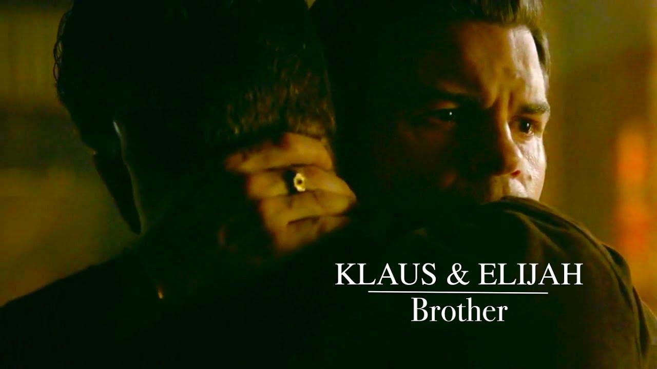 Brother | Klaus & Elijah [+4x13]
