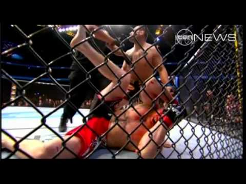 Cage fighting picture 49