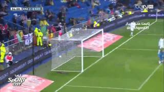 Real Madrid 5-0 Rayo Vallecano All Goals & Highlights - 29 03 2014. HD