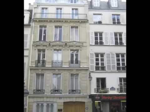 Paris Apartment - Le Marais, La Regence