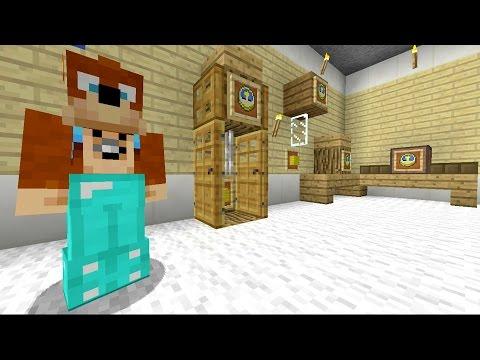 Minecraft Xbox - Tick Tock [321]
