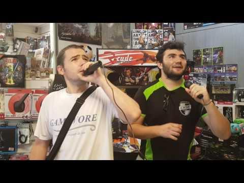 Speciale Fête de la musique : Karaoke L'envie chez Gamovore ! Acte 3