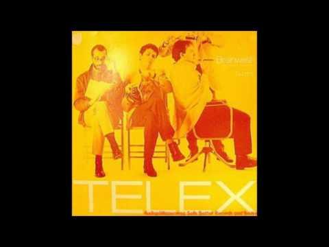 Telex__Haven't We Met Somewhere Before