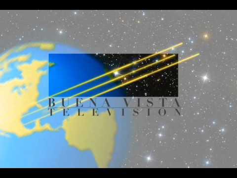 Buena Vista Television Logo Remake Update