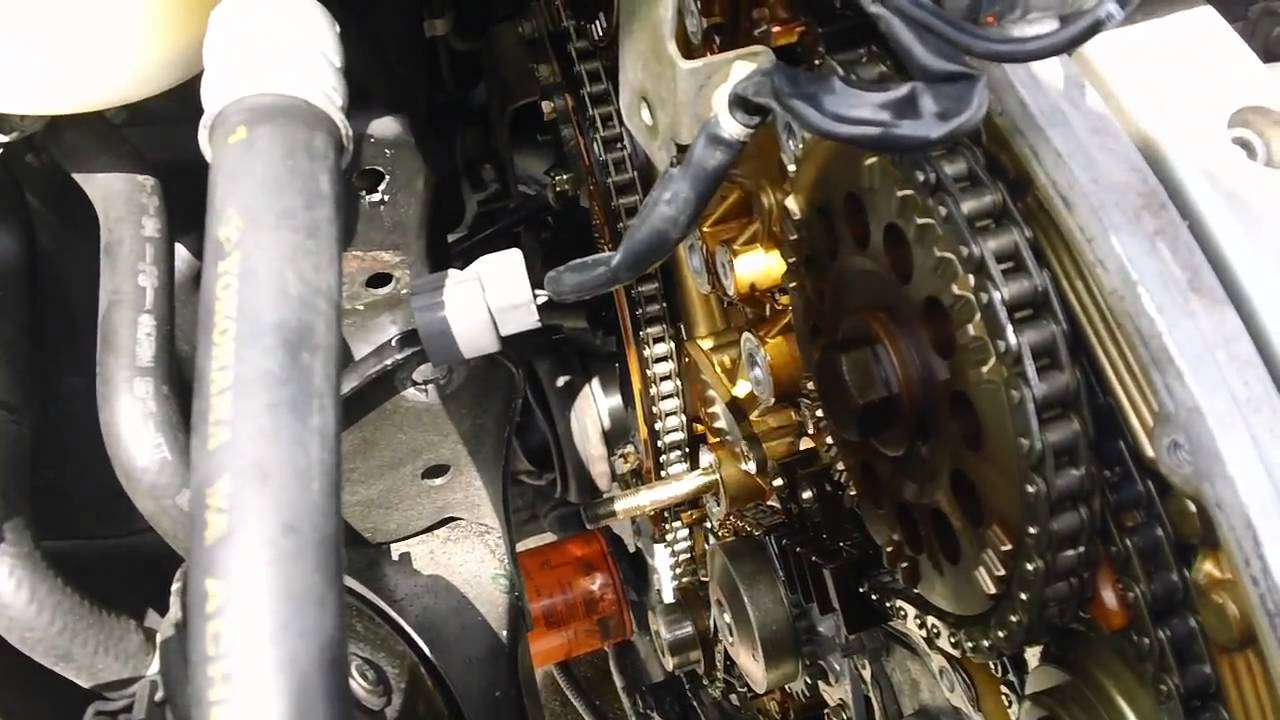 1998 Infiniti I30 Timing Belt