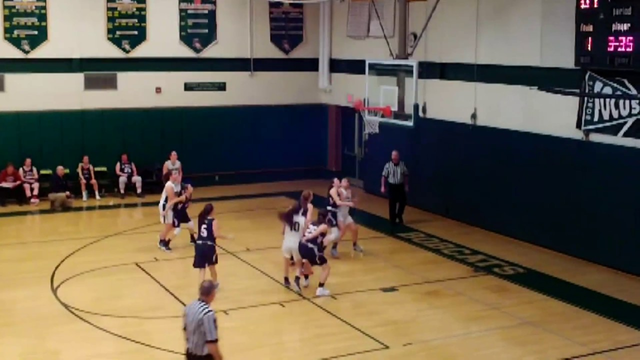 NAC - AuSable Valley Girls  1-15-19