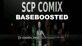 (Scp 096 comix basse boostée) Roblox