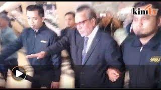 Shafee didakwa atas tuduhan pengubahan wang haram