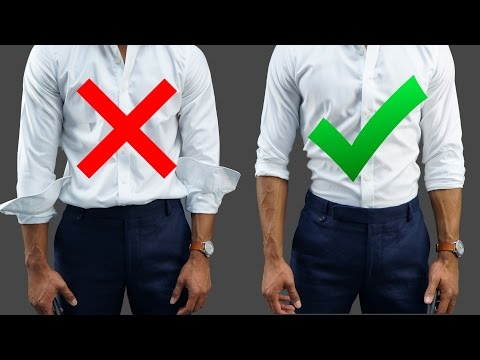 Thumbnail: 10 Ways Men Are Dressing Wrong