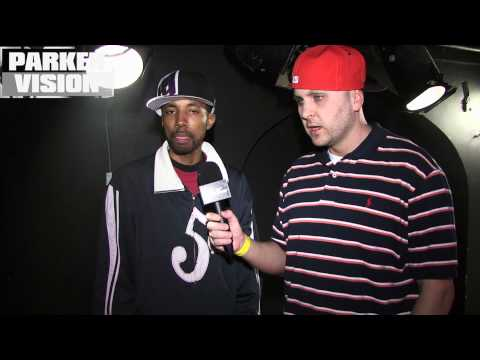 Mr. Peter Parker Presents: Ruste Juxx interview