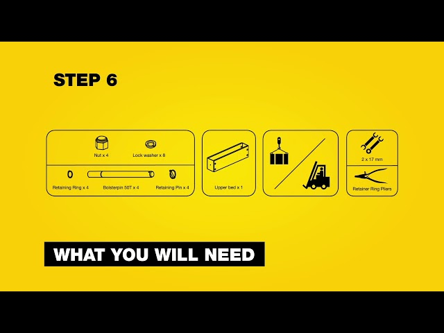 How to Assemble an Enerpac XLP Hydraulic Press   Enerpac