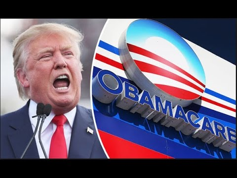 A Fair Comparison Of Obama Care and Trump Care? Problems and Cures. Ep. #71