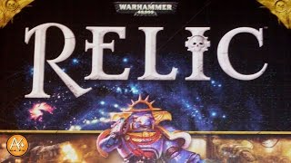Tutorial - Relic (ITA)