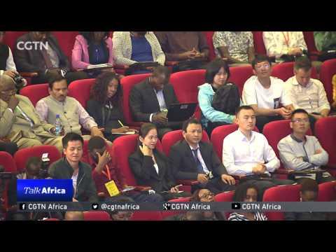 Talk Africa: Africa's e-commerce Opportunity [Part 1]