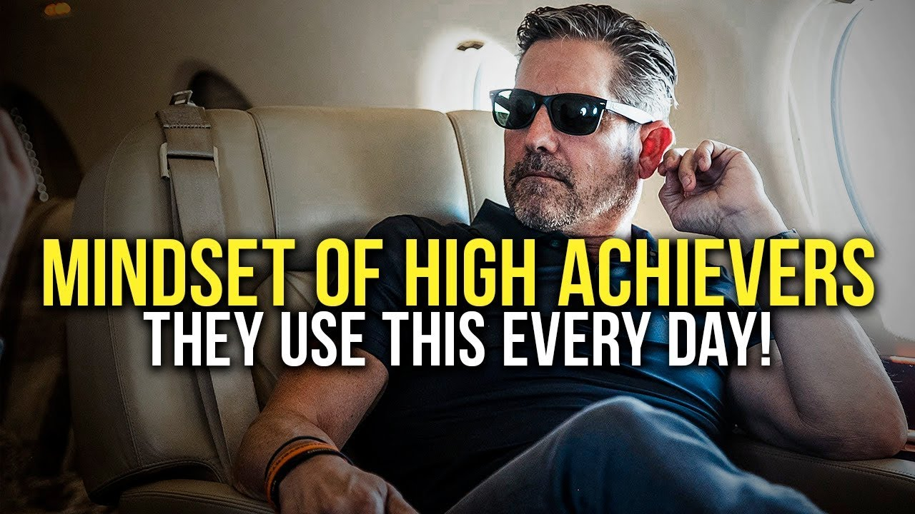 Download THE MINDSET OF HIGH ACHIEVERS - Powerful Motivational Video for Success