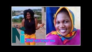 Retro Life of late Nollywood actress Bisi Komolafe who died in 2012 she was just 26-year-old