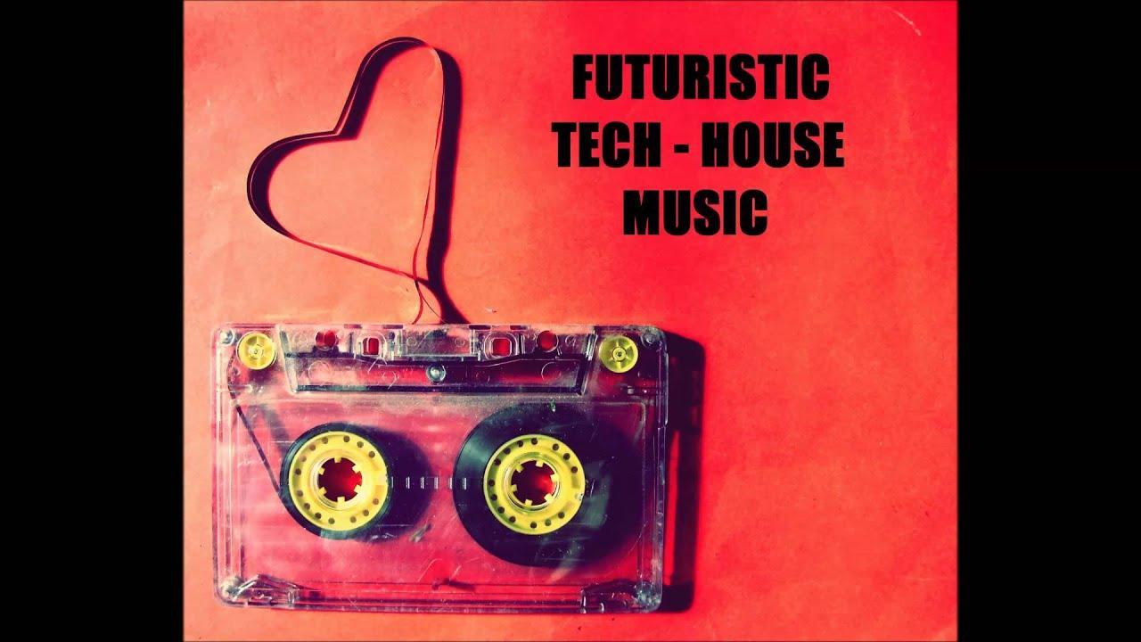 Mr bear deep tech house music youtube for Tech house songs