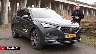 Seat Tarraco 2019 NEW FULL Review Interior Exterior | Better than Tiguan and Kodiaq