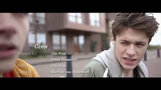побег (Escapade) - короткометражный фильм