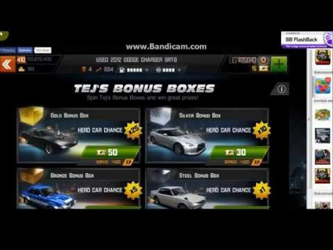 Cheat Engine for Fast and furious 6 Hack
