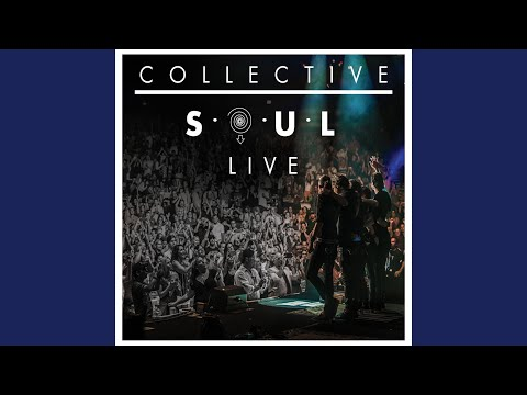 The World I Know (Live)