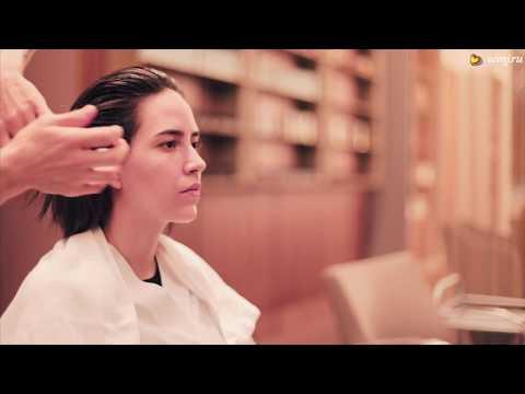 Как сделать на короткие волосы мокрую укладку в домашних условиях