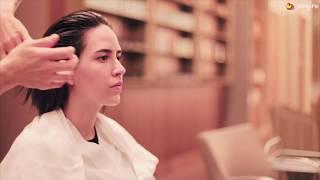 Как сделать укладку с эффектом мокрых волос в домашних условиях: видеоинструкция