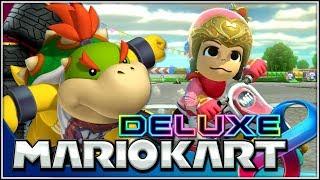 Baixar El estratega!!! | Mario Kart 8 Deluxe (Switch) con @Dsimphony