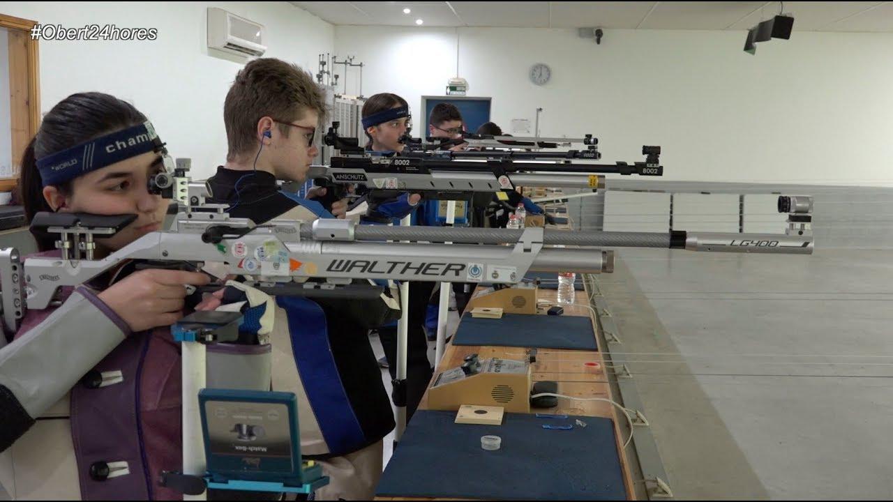 Obert 24h - Club de tir de precisió de Manresa