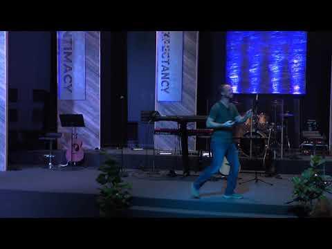 Pastor Chuck Ammons - Community