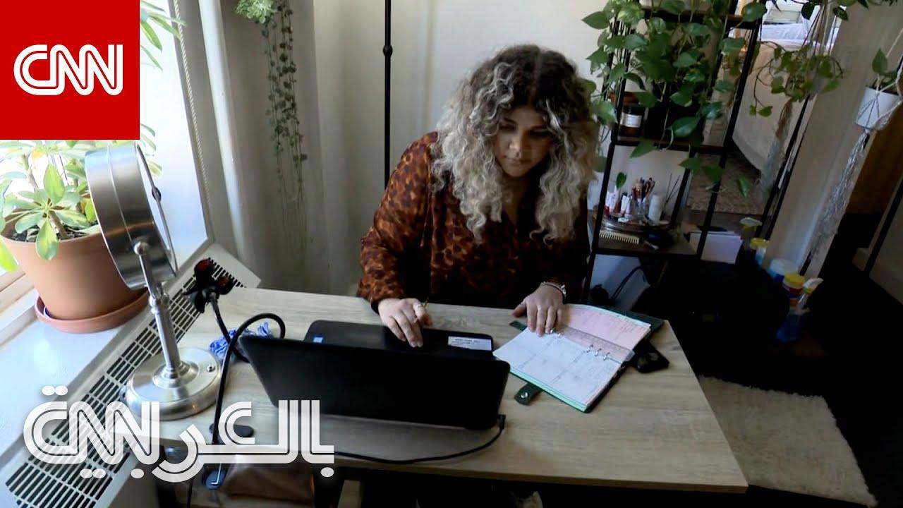 هل يكون العمل من المنزل مستقبل الموظفين؟ شركات بارزة تتبنى الخطوة  - 21:58-2021 / 4 / 9