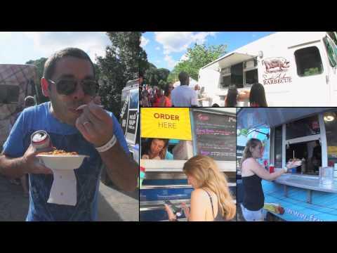 Candler Park Music & Food Festival 2015
